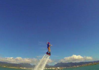 flyboard-with-hawaii-mountain-background