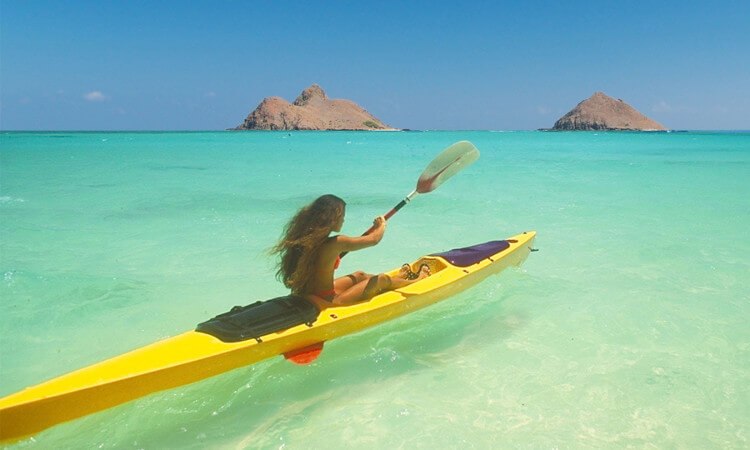 2-Hour Guided Kayaking Excursion1
