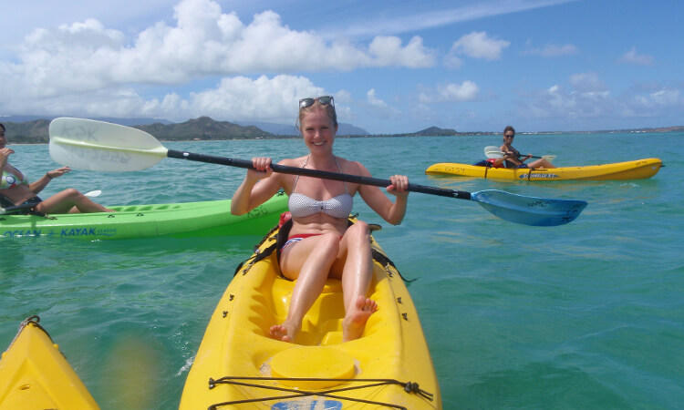 2-Hour Guided Kayaking Excursion5