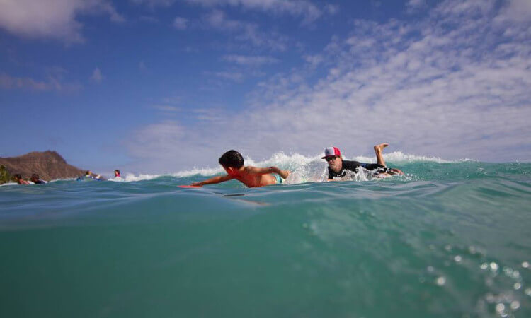 Body Boarding Lessons3