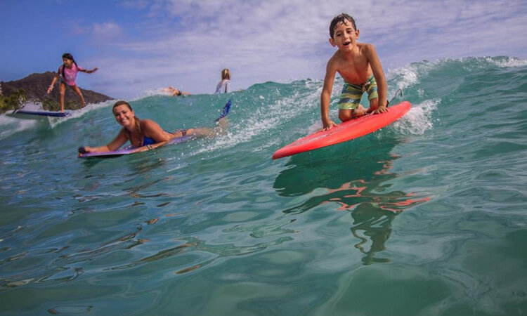 Body Boarding Lessons4