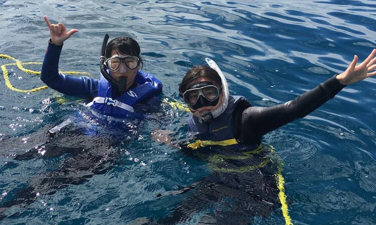 First Time SCUBA Divers3