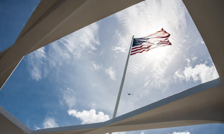 Group Tour VIP Pearl Harbor Tour