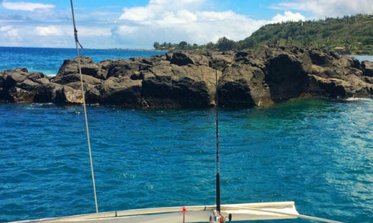 Morning Sail & Snorkel3