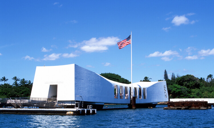 Oahu Tour Day at Pearl Harbor2