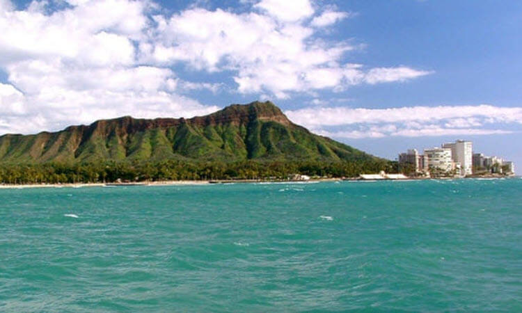 Waikiki Diamond Head & Sea3